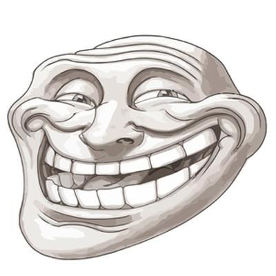 Troll 3D
